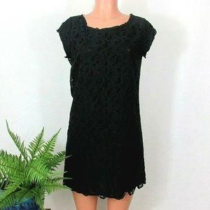 Joie Cotton Lace Mini Dress Size Small or Medium